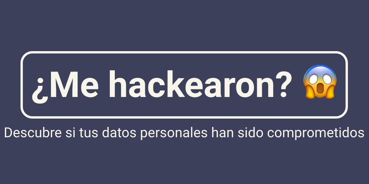 Previsualización de la web MeHackearon.info